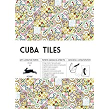 Cuba Tiles: Gift & Creative Paper Book Vol. 69 (Gift & Creative Paper Books)