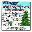 Die 30 besten Weihnachts- und Winterlieder mit Texten zum Mitsingen