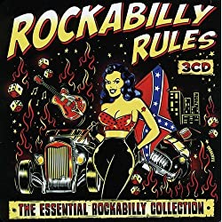 Rockabilly Rules 3cd