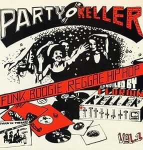 Party-Keller Vol. 1 [Vinyl LP] [Vinyl LP]