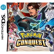 Pokémon Conquest [US Import]