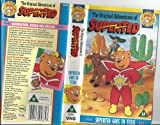 Picture Of superted- superted goes to texas