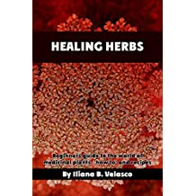 Healing herbs: Beginners guide to the world of medicinal plants, 'how to' and recipes (English Edition)