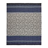 Bassetti 9281556 Tagesdecke, Wool Throw Oplontis V8 in