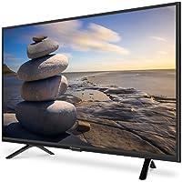 STRONG SRT32HC4043 HD LED TV, écran 80cm, 32 Pouces, Triple Tuner (DVB-T2 HEVC265/C/S2), 60 Hz, Son Dolby Audio Digital…