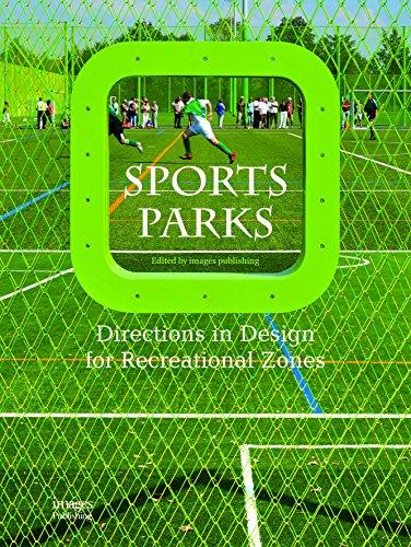 Sports Parks (Design) por Emily Lee