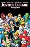 Justice League International TP Vol 04