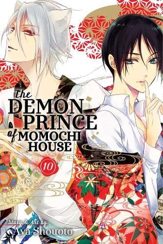 The Demon Prince of Momochi House, Vol. 10 por Aya Shouoto