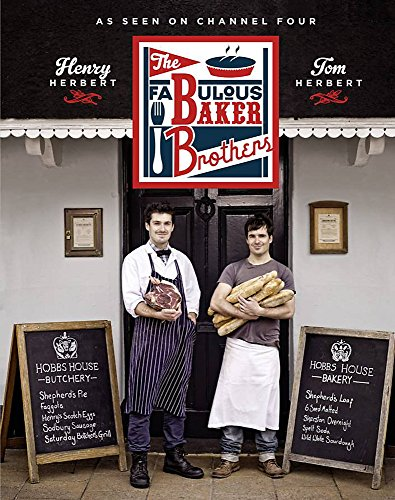 The Fabulous Baker Brothers por Tom Herbert