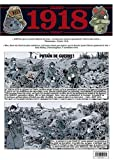 Journal de Guerre (T. 5) – 1918