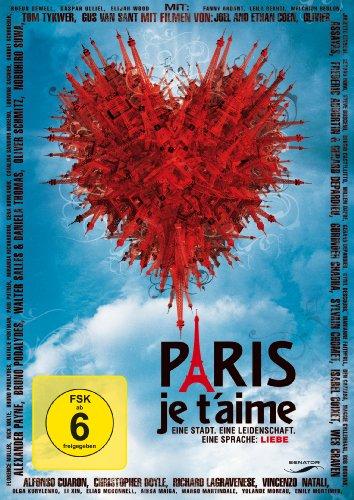Bild von Paris je t'aime