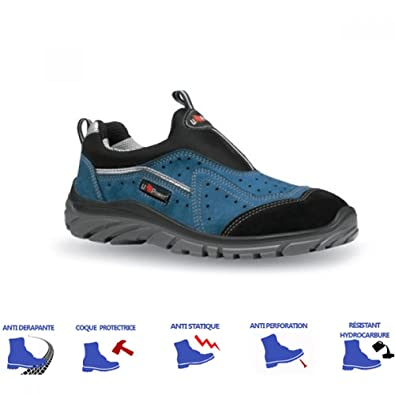 chaussure Les Chaussure Monde Du Securite Plus De Legere deBoCrxQW