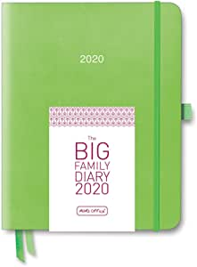 The Big Family Diary 2020 (Apple)