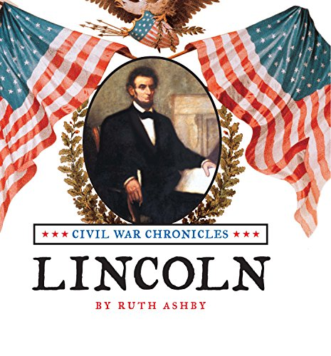 Lincoln (Civil War Chronicles Book 3) (English Edition) (Der Lincoln-reader)
