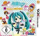 Hatsune Miku: Project Mirai DX (3DS)
