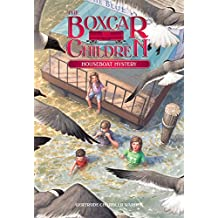 Houseboat Mystery (Boxcar Children)