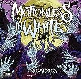 Creatures (Deluxe Edition)