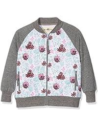Ben & Lea Mädchen Sweatshirt Serre Jacke