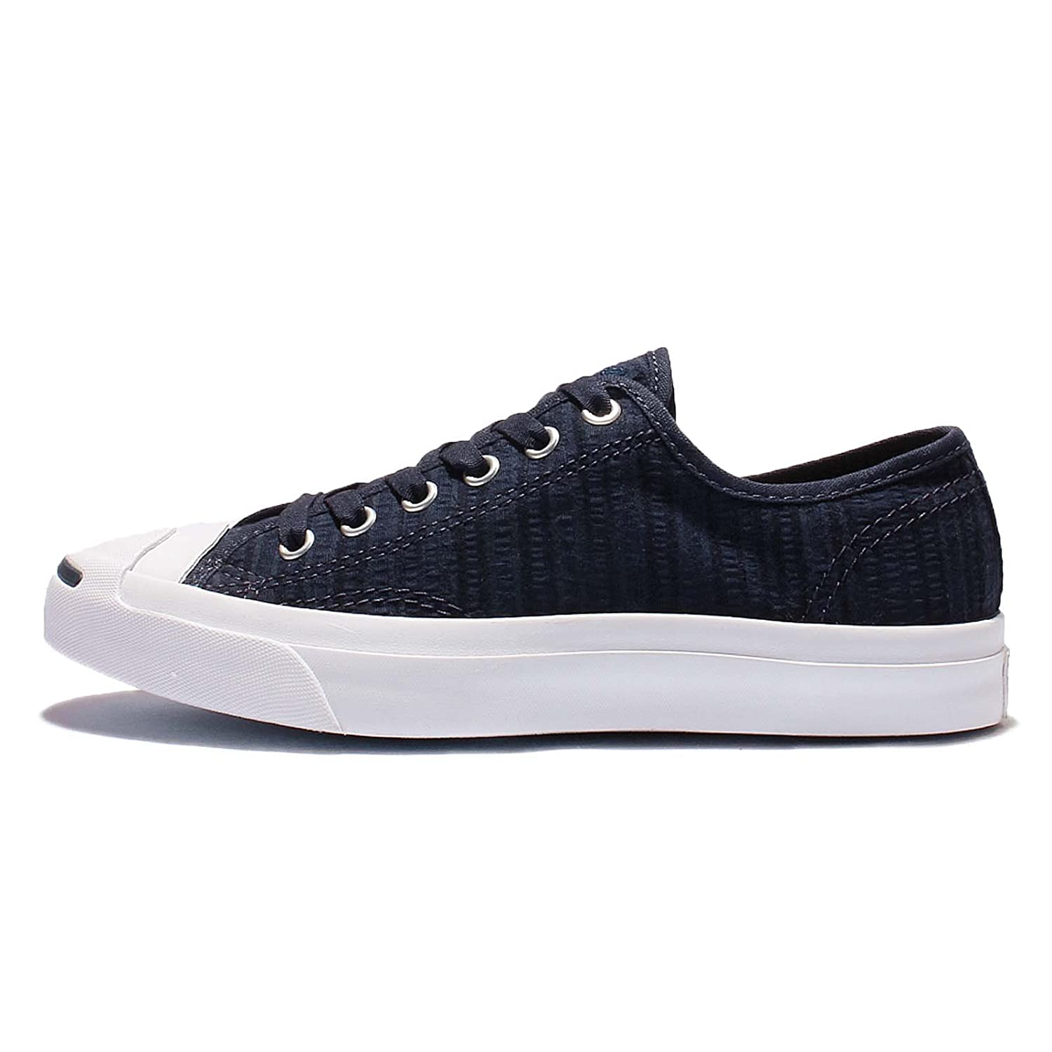 Converse Jack Purcell Leather Blue