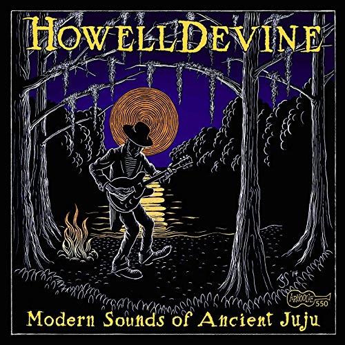 Modern Sounds of Ancient Juju