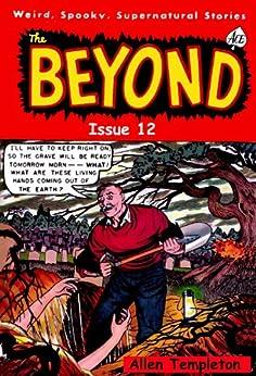 Horror Comics Beyond Comics 12: Horror Stories – The