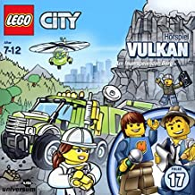 Lego City 17: Vulkan (CD)