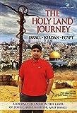 THE HOLY LAND JOURNEY - ISRAEL * JORDAN ...
