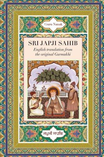 Sri Japji Sahib por Guru Nanak