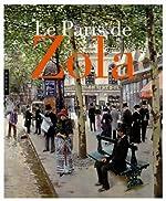 Le Paris de Zola de Henri Mitterand