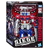 Transformers Generations -Optimus Prime Galaxy Upgrade, War for Cybertron: Siege (Leader Class) WFC-S40