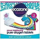 Écozone Détachant & Brightener pour Couleurs Oxy Action...