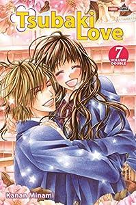 Tsubaki Love Edition double Tome 7