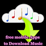 free mobile Apps to Download Music