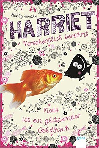 Cover des Mediums: Harriet - versehentlich berühmt