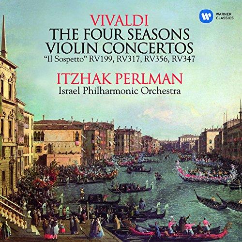 Violin Concerto in A Major, RV 347: II. Largo