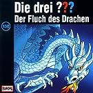 Die drei Fragezeichen - Folge 130: Der Fluch des Drachen [Import anglais]