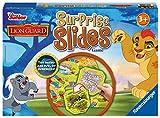 Ravensburger Disney Die Garde der Löwen Surprise Slides Brettspiel (Englische Version)