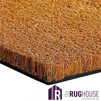 Tappeti per cucine page tappeto blu a pelo corto x cm - Tappeti in fibra di cocco ...