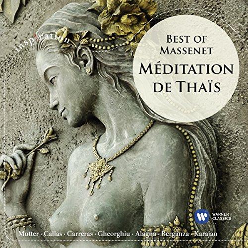 Meditation de Thais:Best [Import anglais]