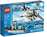LEGO City Set # 60015 Coast Guard Flugzeug