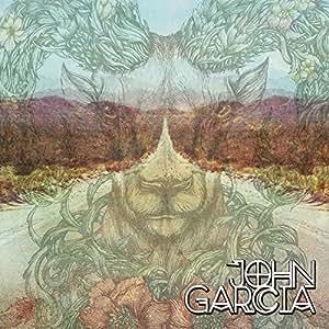 John Garcia (Limited Black Vinyl) [Vinyl LP]