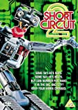 Short Circuit 2 [DVD] [1988]