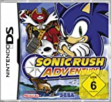 Produkt-Bild: Sonic Rush Adventure [Software Pyramide]
