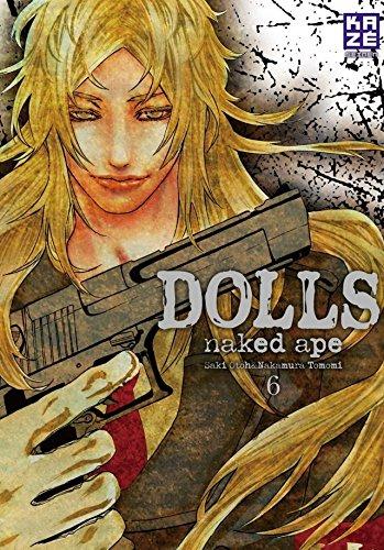 Dolls Vol. 6