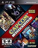 Capcom Essentials: Super Street Fighter IV + Resident Evil 6 + Devil May Cry 4 + Dead Rising 2 + Megaman 10 - Includes Capcom Travel Bag (anglais)