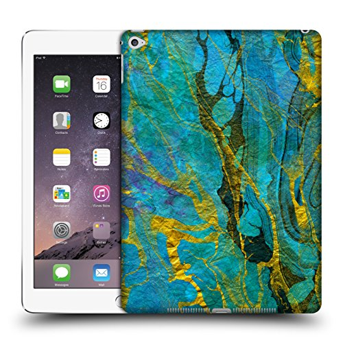 official-haroulita-yellow-teal-marble-hard-back-case-for-apple-ipad-air-2