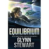 Equilibrium: 3 (Scattered Stars: Conviction)
