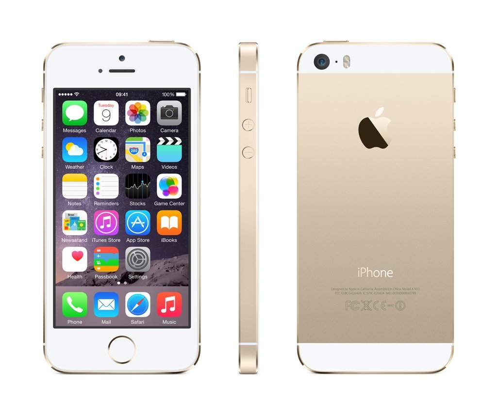 Iphone 5s 32gb gebraucht amazon
