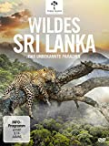 Wildes Sri Lanka [Import anglais]