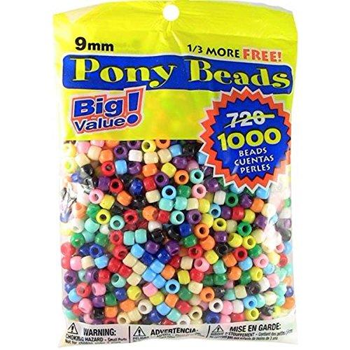 pony-perlina-grande-valore-pack-9-mm-1000-pkg-opaco-multicolor